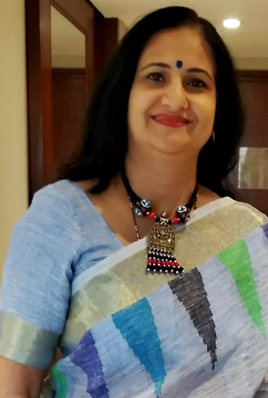 Dr. Subha Chandrashekhar